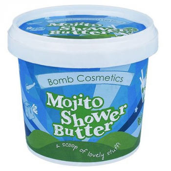 Shower Butter Mojito - 365ml