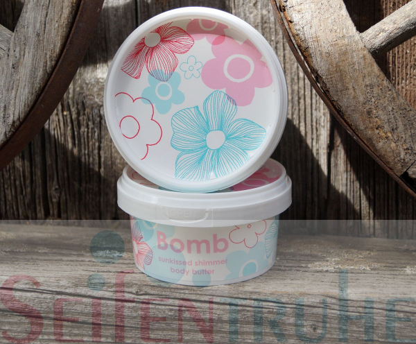 Bodybutter Sunkissed Shimmer